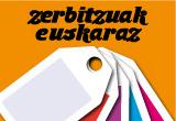 Zerbitzuak euskaraz